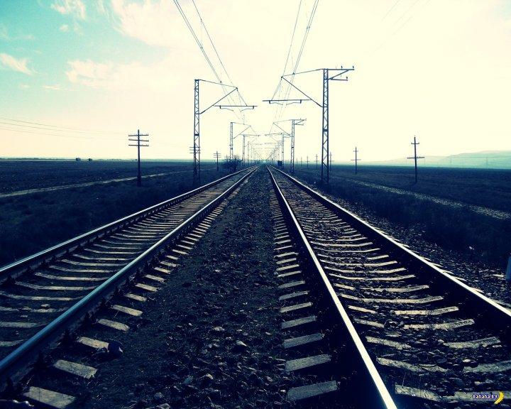 Новое месторождеие железа в Украине