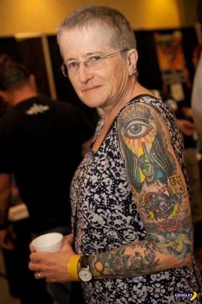 Татуировки на зависть - 6