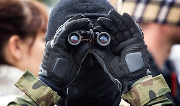 Позывной «Гюрза»: кто подставил журналистов под пули в Донецке