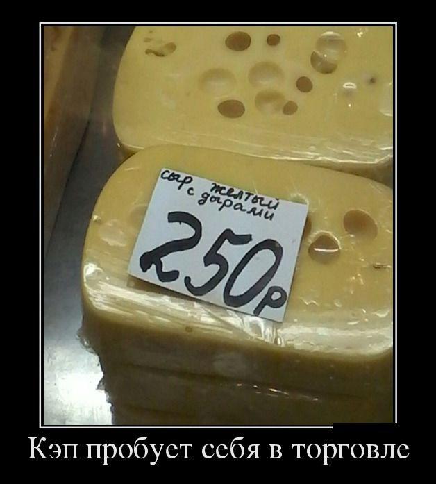 Демотиваторы - 243