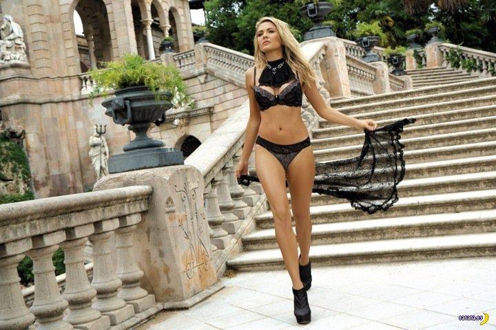 Украинское тело - Татьяна Веревкина
