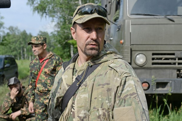 Донецк. 26 мая. Аэропорт. Отчет участника