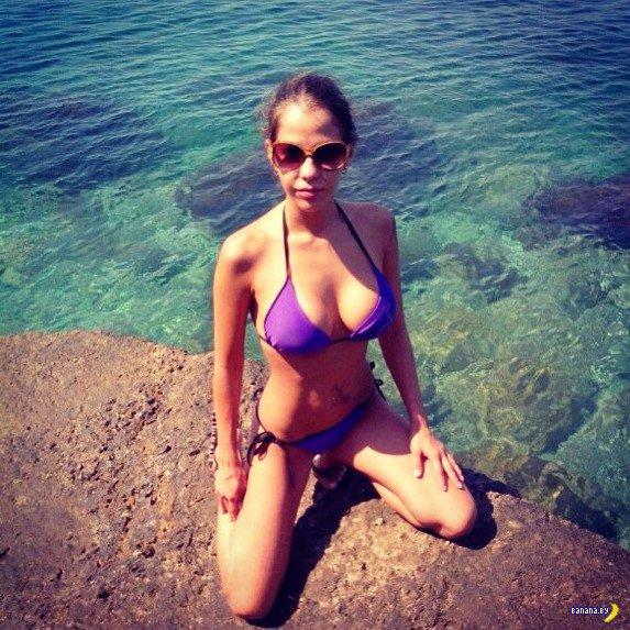Елена Беркова в порядке!