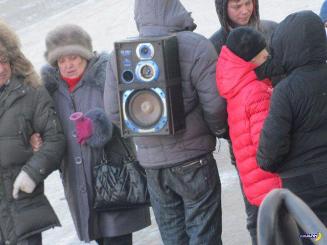 А тем временем в России - 25
