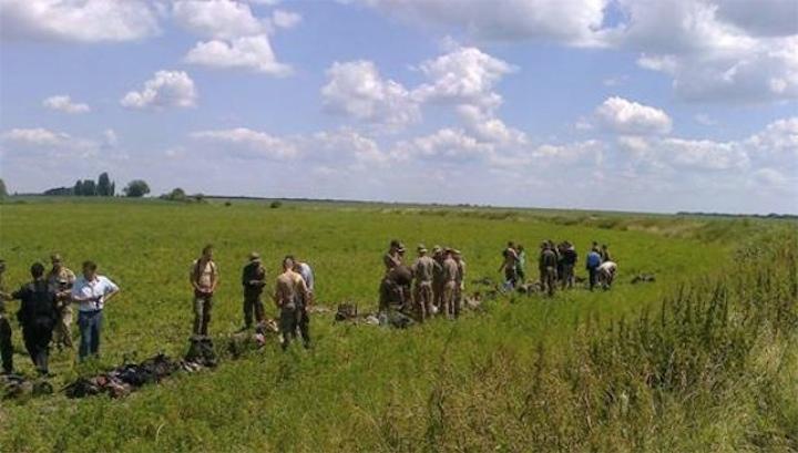 Бдительные киевляне натравили милицию на страйкболистов