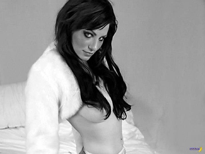 Проститутка Аликс, которая убила шишку из Google
