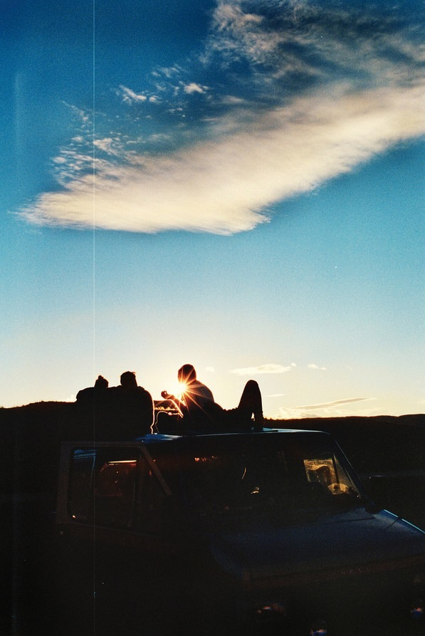 Россыпь красивых фотографий - 38