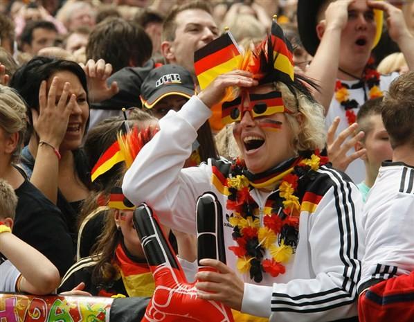 Германия – чемпион мира