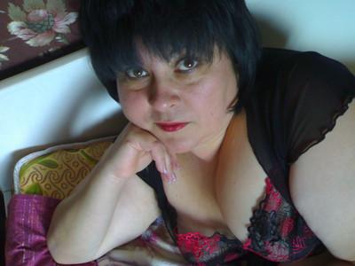 Тётки грезят о любви и сексе в Интернете