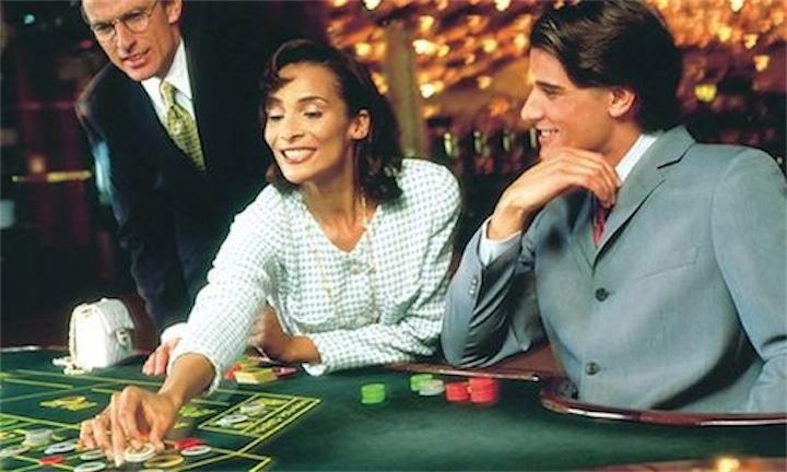 Обзоры лучших интернет-казино