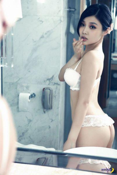 Красивые азиатки - 7