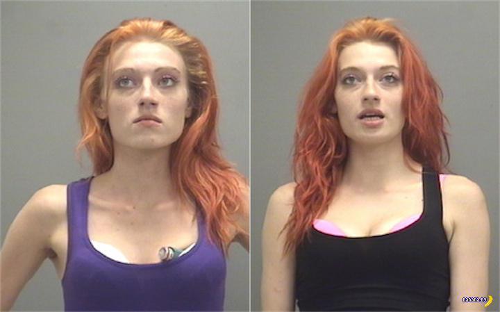 19-летние близняшки не стали проститутками