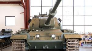 Грядут танковые аукционы в США