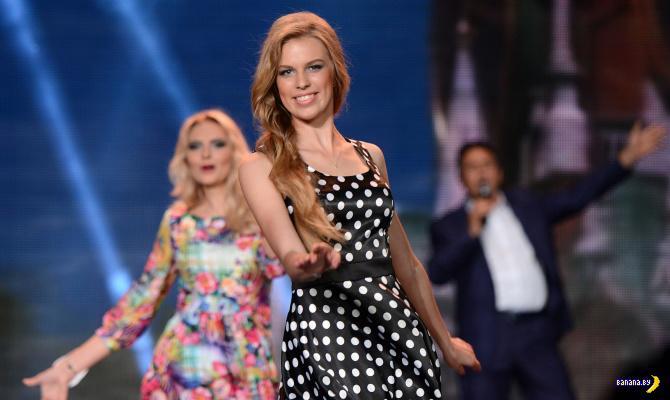 Мисс Москва 2014 перепугала рунет