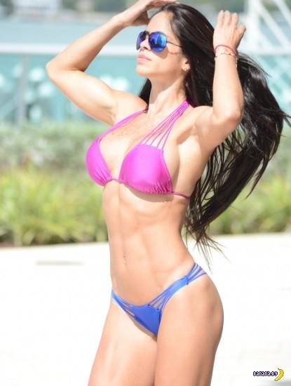 Венесуэльское тело - Мишель Левин