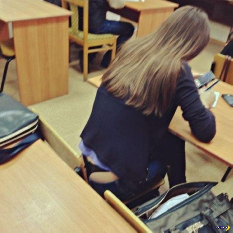 И снова о школьной моде