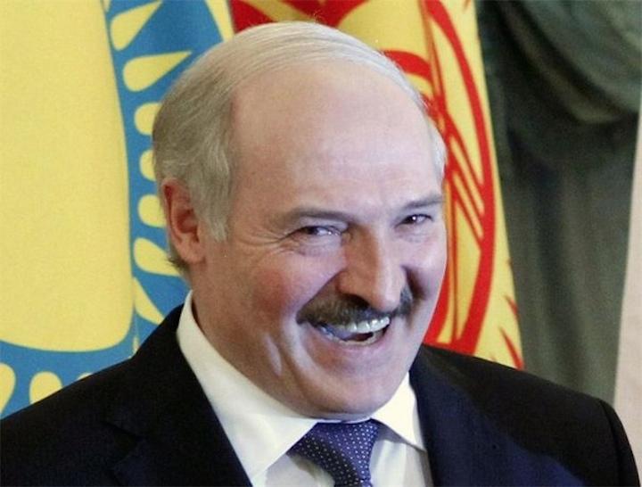 Беларусь получит военные контракты России?