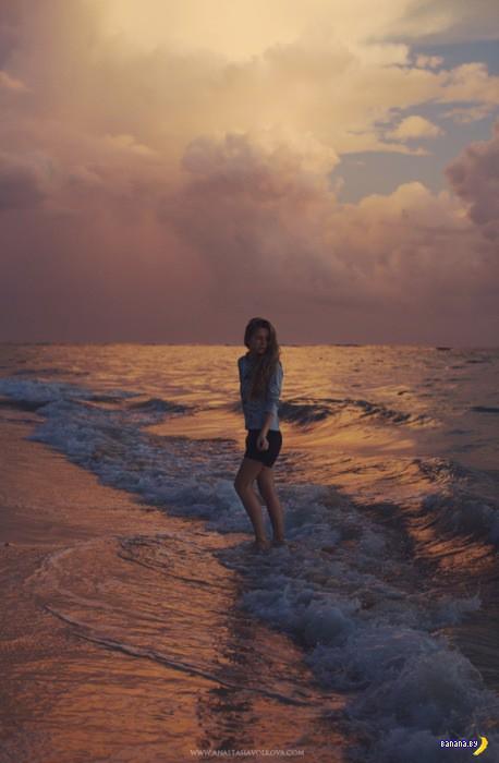 Россыпь красивых фотографий - 40