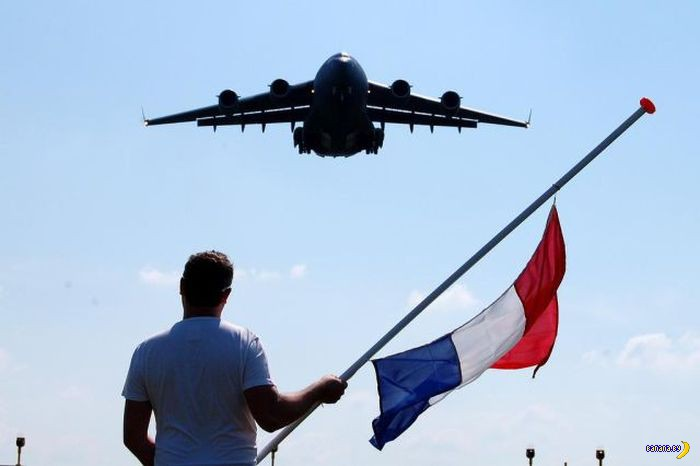 Как Голландия встречала пассажиров MH17
