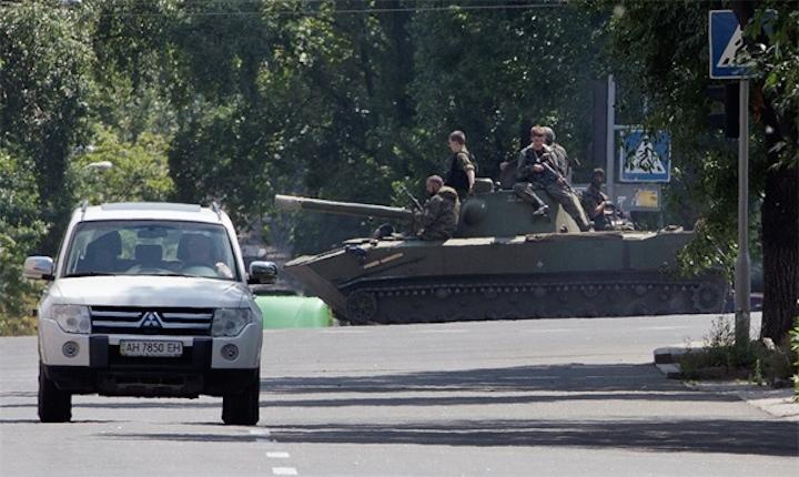 7 причин того, почему мужчины Донбасса не хотят воевать