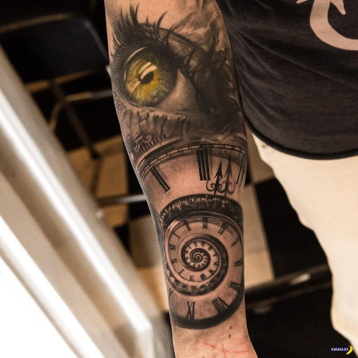 Татуировки на зависть - 8 - Никки Норберг