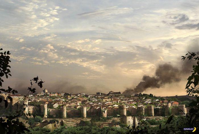 Мир после Апокалипсиса