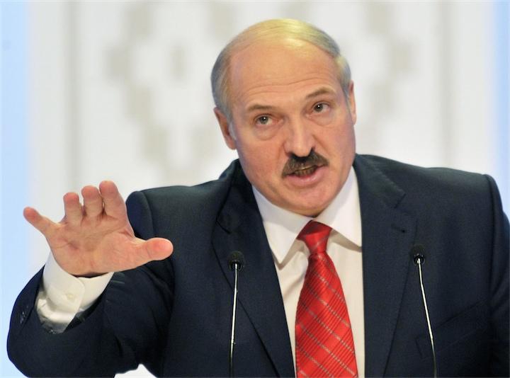Лукашенко – миротворец