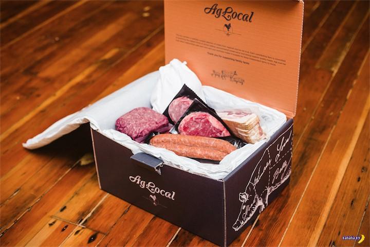 Бизнес на мясных деликатесах