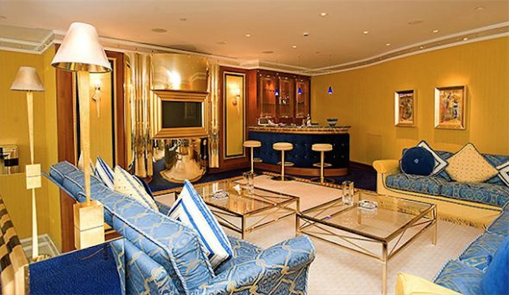 Квартиры в Москве: самая дорогая и самая дешевая