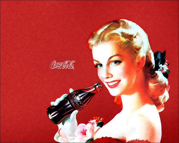 Компартия РФ против Coca-Cola