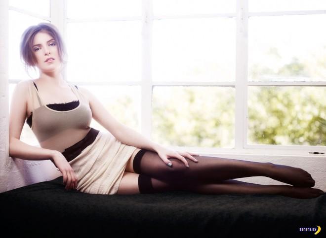 21 лучшая фотография Анны Кендрик