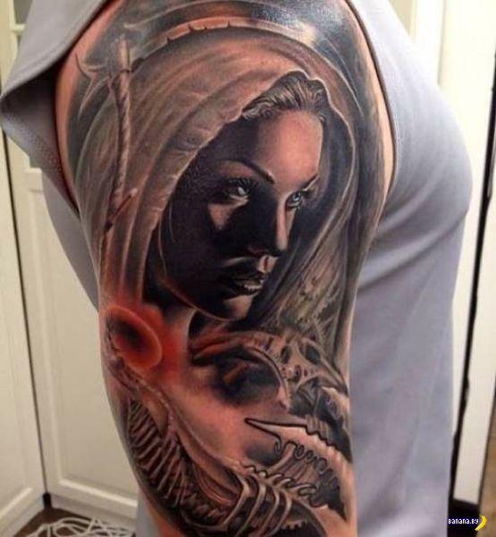 Татуировки на зависть - 10