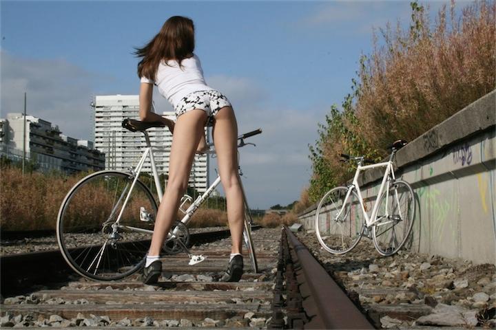 Велодорожек в Минске станет больше