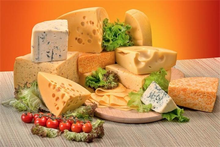 Россия просит больше сыра