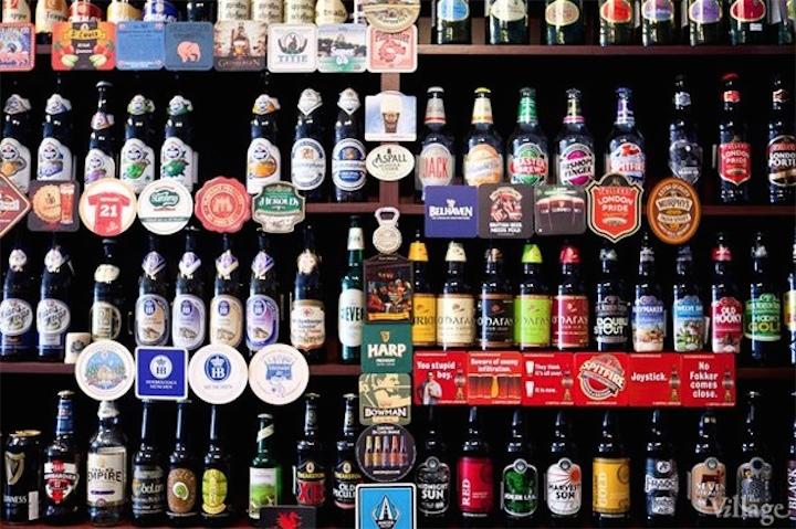 Надо бы еще импортное пиво прижать!