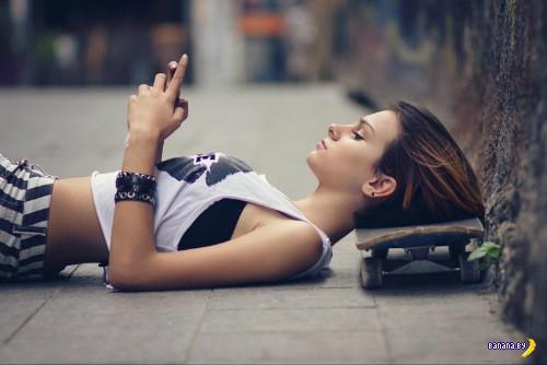 Россыпь красивых фотографий - 43