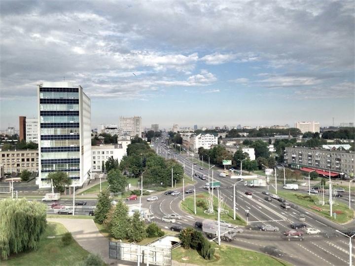 В Беларуси сохранится неустойчивая погода
