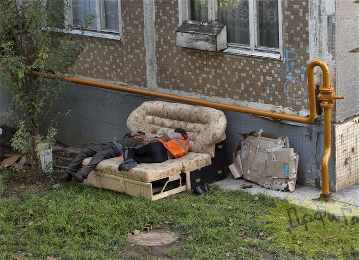 Понуждение к отчуждению жилья