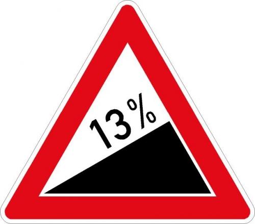 Подоходный налог поднимают до 13%
