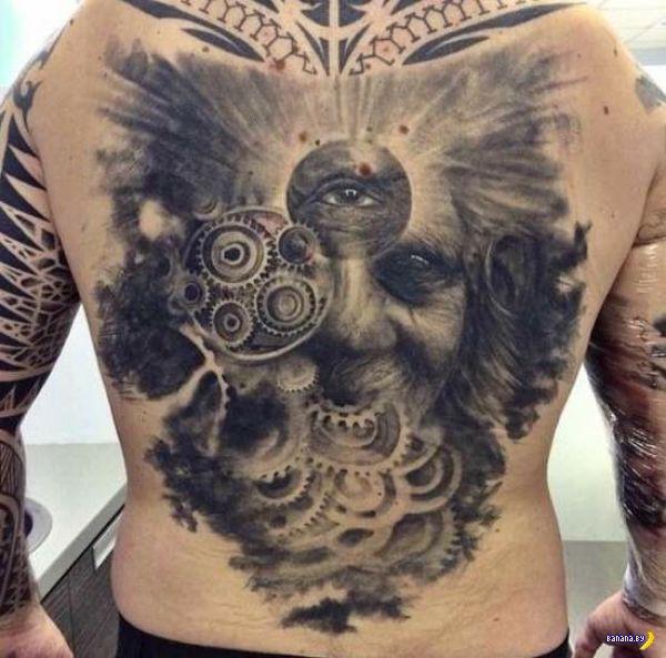 Татуировки на зависть - 11
