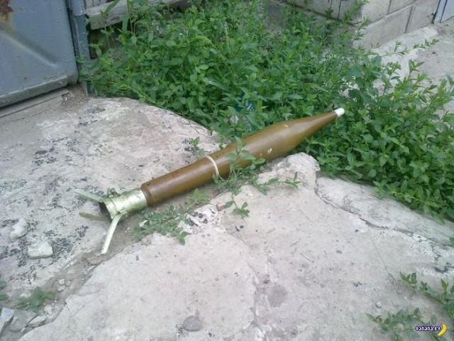 Не все боеприпасы одинаково полезны