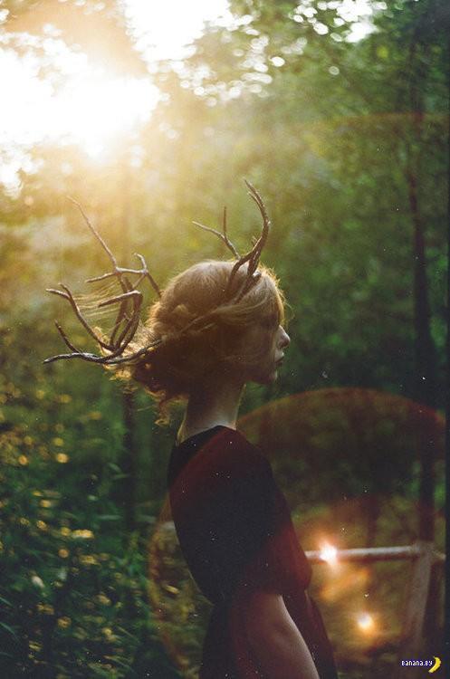 Россыпь красивых фотографий - 45