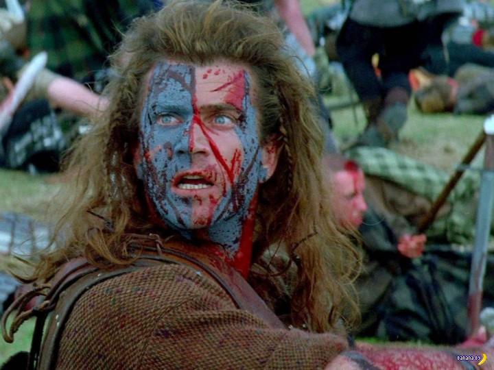 Сварщик в Гомеле требовал «Свободу Шотландии!»