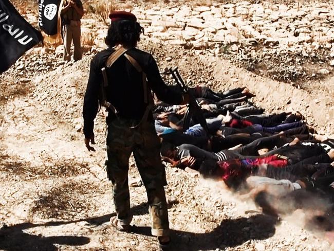 Новости ИГИЛ
