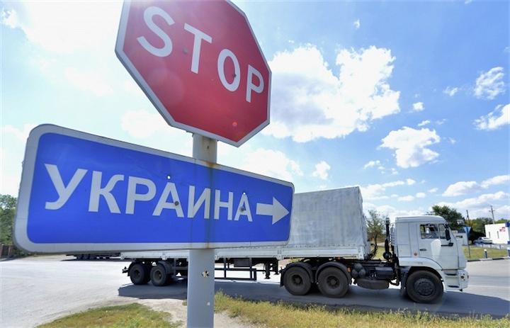 Псаки, Госдеп и русское вторжение на Украину