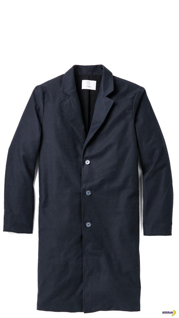 Советы парням по поводу осенней одежды