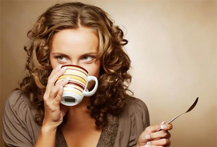 Кофе для привлечения внимания