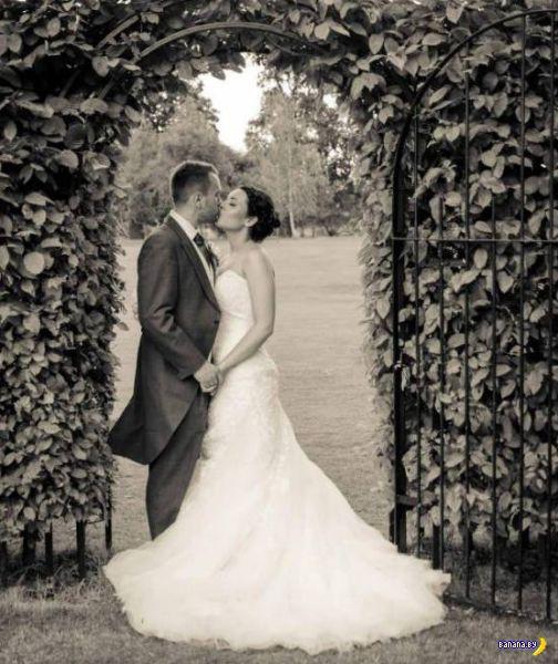 Свадьба как мотивация