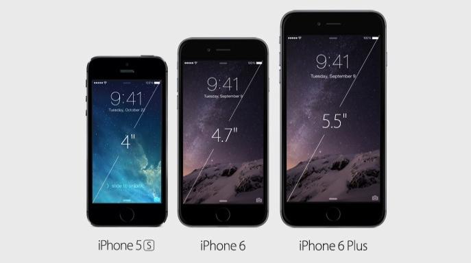 Презентация новых продуктов Apple