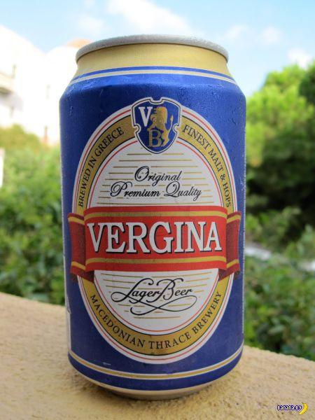 Названия сортов пива, которые удивляют